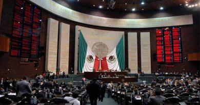 Diputados invitarán a legisladores latinoamericanos a manifestarse contra Trump