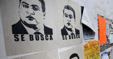 Duarte encabezó un gobierno de terror