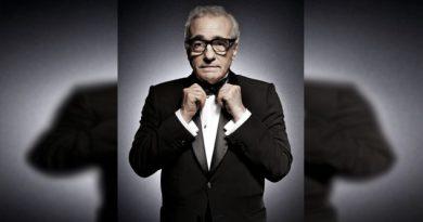 El cineasta Martin Scorsese será condecorado