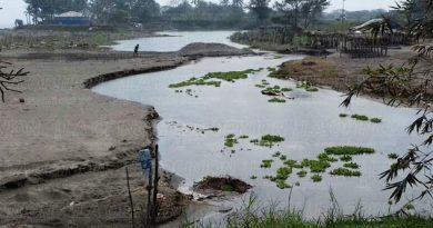 Erosión golpea a La Vigueta