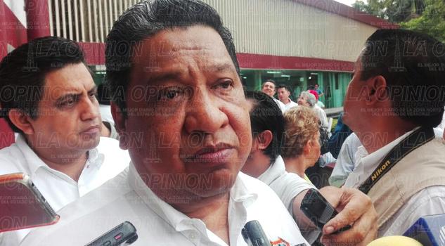 Esperan partida presupuestal de 11 mdp para seguridad en Poza Rica