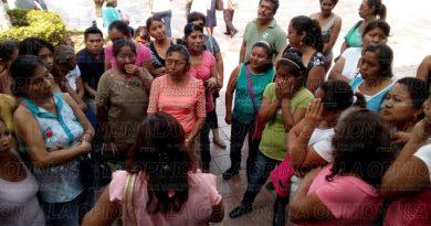 Familias esperan que la colonia 10 de mayo sea legalizada