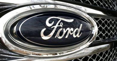 """""""Ford está comprometido con México""""; director"""