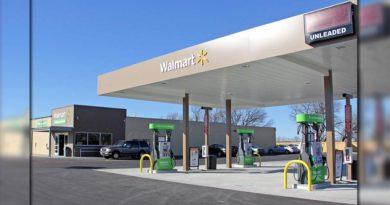Gasolineras podría aumentrar clientes a Walmart