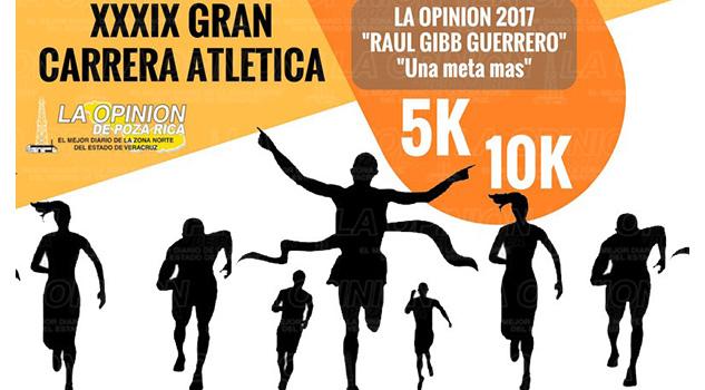 Gran Carrera La Opinión 2017