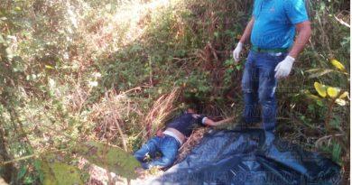 Hallan cadáveres en la localidad de Gildardo Muñoz