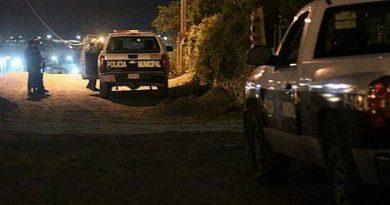 Hallan muerto a hombre en una calle de La Ceiba