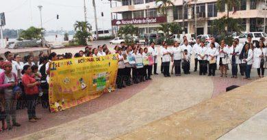 Inauguran la primera Semana Nacional de Salud