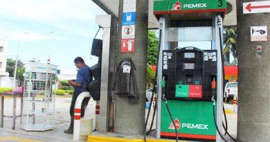 Incertidumbre de gasolineros