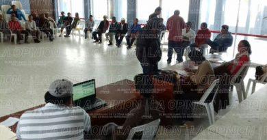 Ineficiente el registro único de la Sagarpa