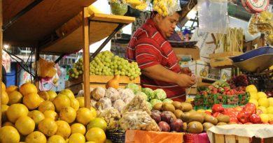 autoridades federales y estatales realizaron la Feria de Apoyos y Servicios Institucionales