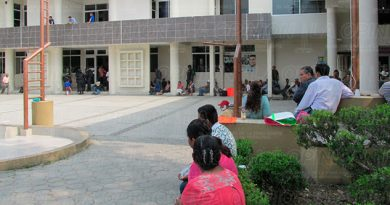 Integrantes Movimiento de Liberación Veracruzano