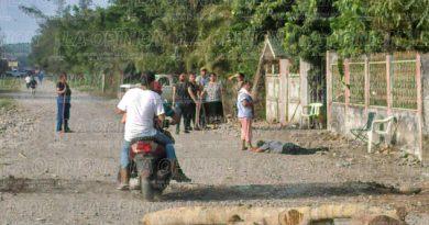 Integrantes de los 400 Pueblos entraron con capa y espada a El Guayabo