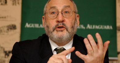 Urge que México reduzca dependencia con EU: Stiglitz