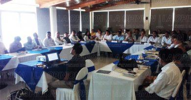 Jurisdicción Sanitaria II, se reúne con alcaldes de 16 municipios