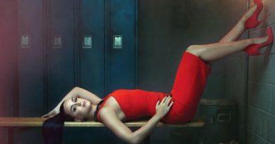Katy Perry está de estreno con 'Chained to the rhythm'