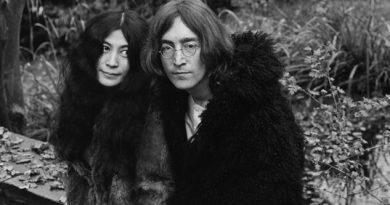 La vida de Yoko Ono y John Lennon será llevada a la pantalla grande