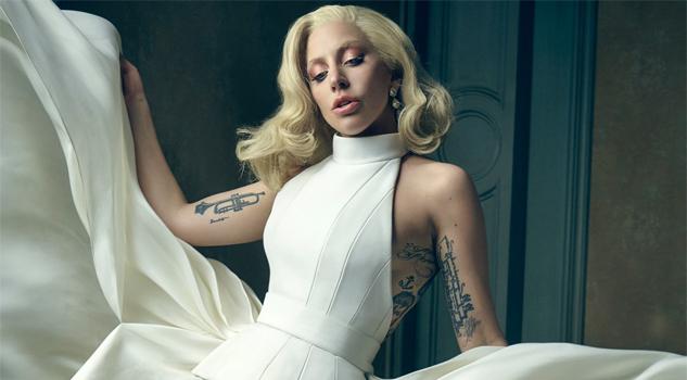 Lady Gaga afina detalles para el Super Bowl