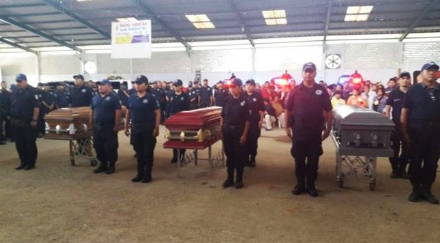 Liberan al único detenido por el homicidio de los policías de Las Choapas
