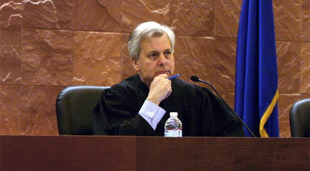 Los jueces mantienen parado el veto migratorio