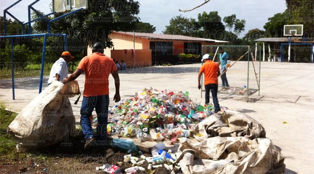 Más de 80 escuelas cuidan el ambiente