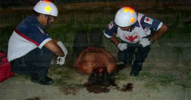 Macheteados en Chiconcoa