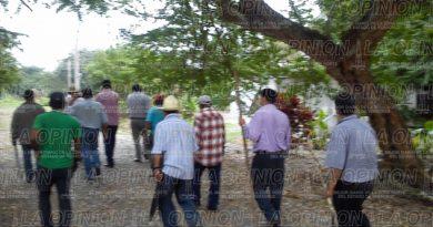 Movimiento de Liberacion Veracruzano se apoderaron de El Guayabo