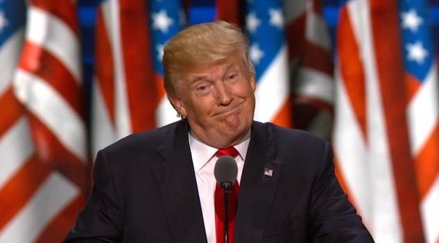 Nadie se aprovechará de EU, dice Trump