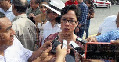Nombran a Alma Chávez titular de Dirección de Cultura