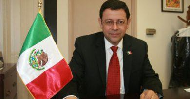 Nombran al nuevo director del Instituto Nacional de los Mexicanos en el Exterior