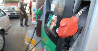 Nuevo 'gasolinazo' no será significativo: CRE