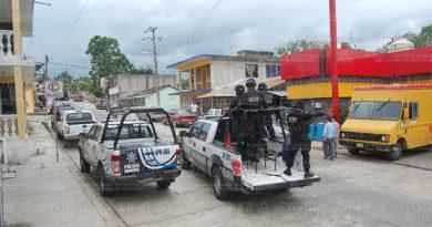 Otra denuncia por presunto abuso policial