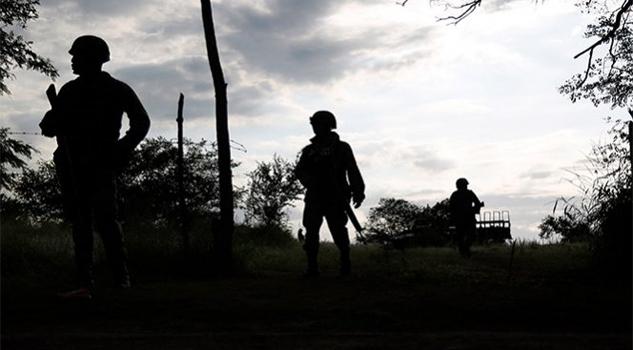 PGJE investiga desaparición de 5 policías en Aquila