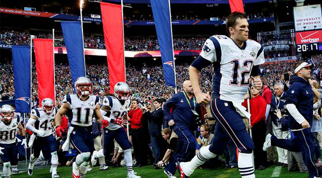 Patriotas, campeón del Super Bowl LI