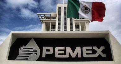 Pemex pierde más de 32 mdp