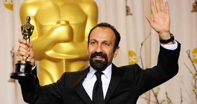 Periódicos iraníes criticaron el Oscar a Asghar Farhadi