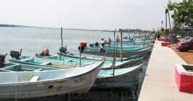 Pescadores claman subsidios