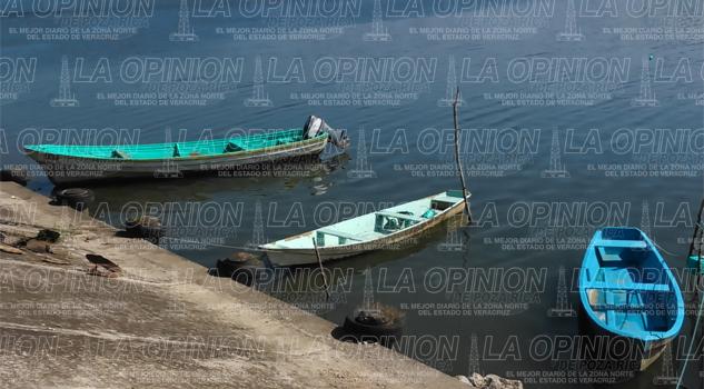 Pescadores ya tienen atención gubernamental