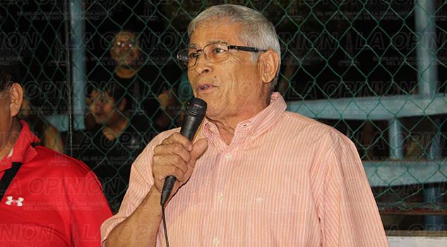 Presidencia Morena Poza Rica Reynaldo Herrera Robles