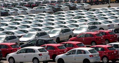 Producir autos en México es más barato que en Canadá y Japón