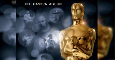Productores de los Oscar no incluirán contenido político