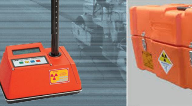 Recuperan fuente radiactiva en Celaya