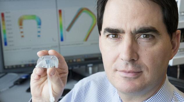 Riñón biónico eliminará las la máquina de hemodiálisis