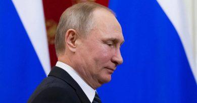 Rusia ha desplegado en secreto un nuevo sistema de misiles de crucero