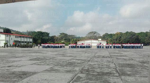 SMN Secretaría Defensa Nacional