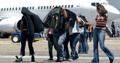 Se intensifica la deportación de indocumentados