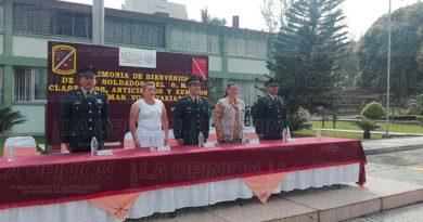 Secretaría Defensa Nacional SMN