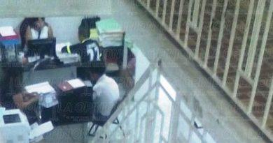 Secuestran a estudiante