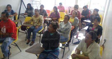 Servicio Nacional de Empleo capacita a mujeres