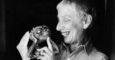 Fallece la mamá de Steven Spielberg